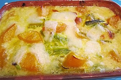 Aprikosen-Curry-Schnitzel 16