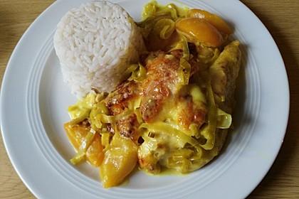 Aprikosen-Curry-Schnitzel 18