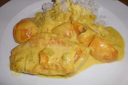 Aprikosen-Curry-Schnitzel 19