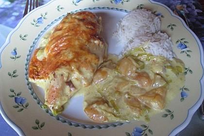 Aprikosen-Curry-Schnitzel 29