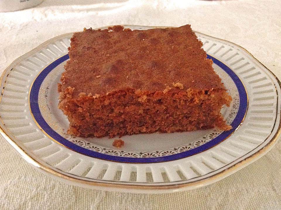 Blechkuchen Von Mama Von Ostschnitte89 Chefkoch De