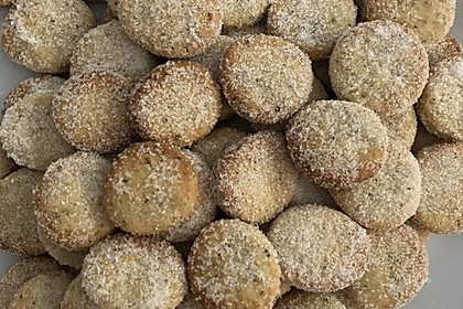 Ayurvedische Chai-Kekse 3