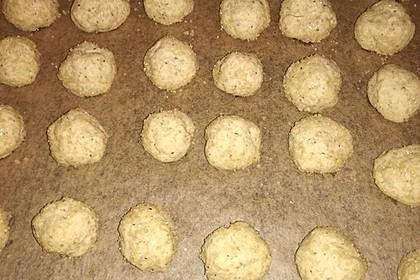 Ayurvedische Chai-Kekse 15