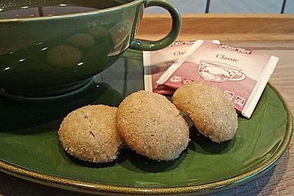 Ayurvedische Chai-Kekse 2