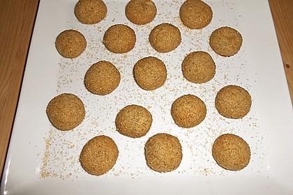 Ayurvedische Chai-Kekse 9