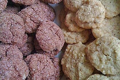 Ayurvedische Chai-Kekse 13
