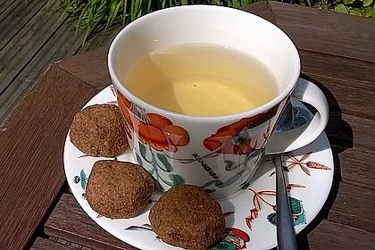 Ayurvedische Chai-Kekse 8