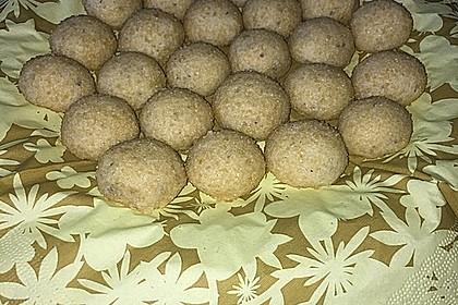 Ayurvedische Chai-Kekse 10