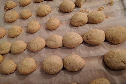 Ayurvedische Chai-Kekse 16