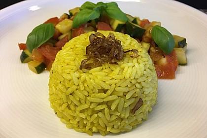 Curryreis (Bild)