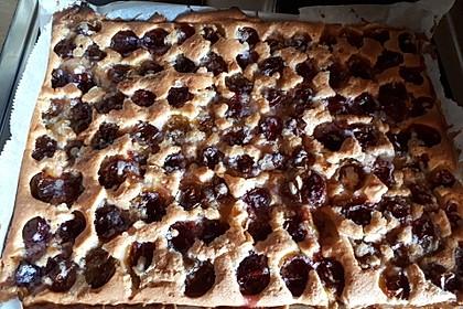 Zwetschgenkuchen mit Streusel 35