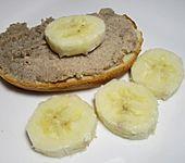 Kokos-Bananen-Aufstrich (Bild)