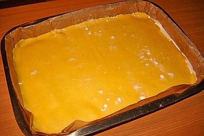 Joghurt-Torte ohne Gelatine (Bild)
