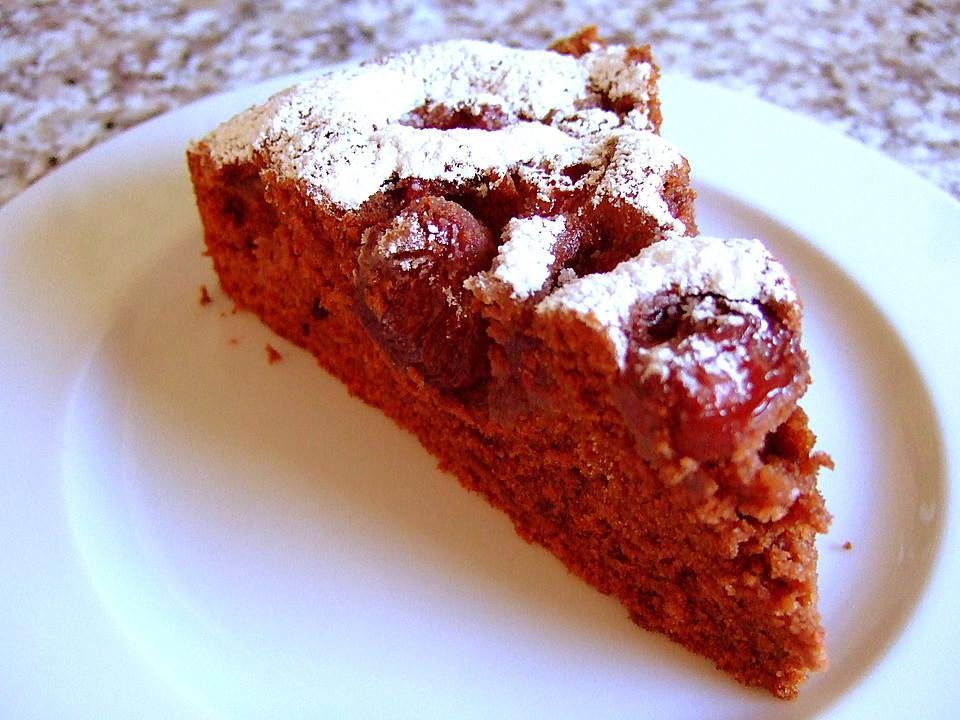 Mon Cherie Schokoladenkuchen Von Apollomerkur Chefkoch De