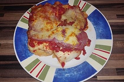 Bubble up Pizza 36