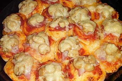 Bubble up Pizza 7