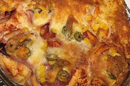 Bubble up Pizza 59