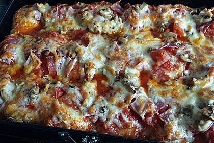 Bubble up Pizza 47