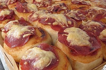 Bubble up Pizza 27