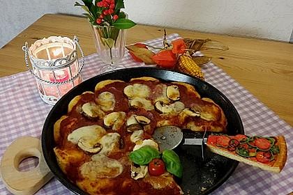 Bubble up Pizza 5