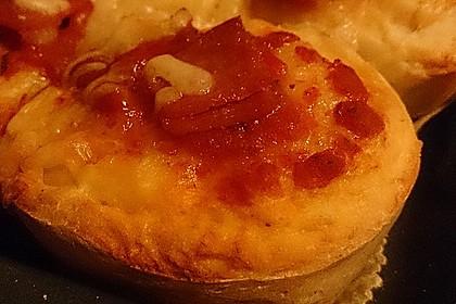 Bubble up Pizza 71