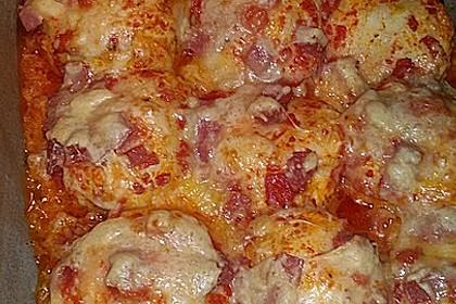 Bubble up Pizza 19