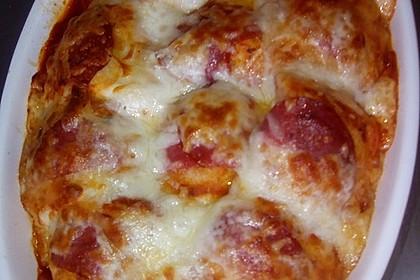 Bubble up Pizza 8