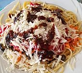 Odenwälder Spaghetti (Bild)