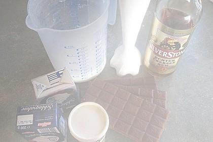 Schokoladeneis 3