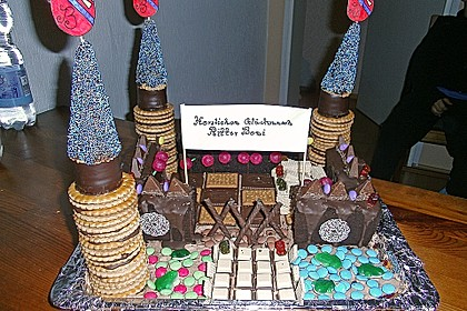Ritterburg Von Muffins84 Chefkoch De