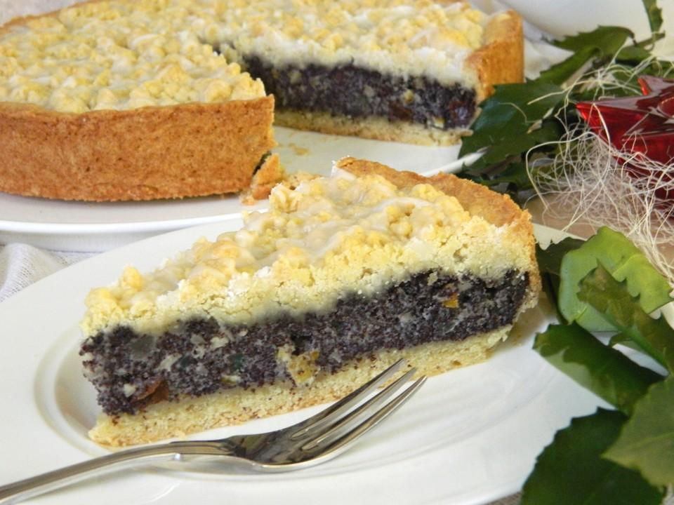 Mohnkuchen Von Oma Von Caro56 Chefkoch De