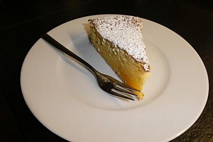 Italienischer Zitronenkuchen 8
