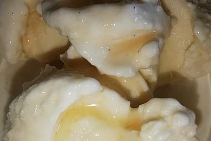 Frozen Joghurt (Bild)