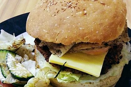 Die einfachsten Veggie-Burger der Welt 15