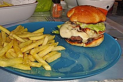 Die einfachsten Veggie-Burger der Welt 7