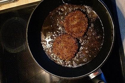 Die einfachsten Veggie-Burger der Welt 14