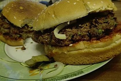 Die einfachsten Veggie-Burger der Welt 17