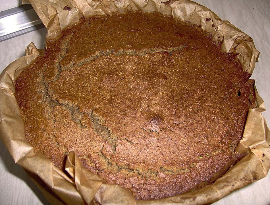 Buchweizen Hirse Stachelbeere Kuchen Von Hans60 Chefkoch De