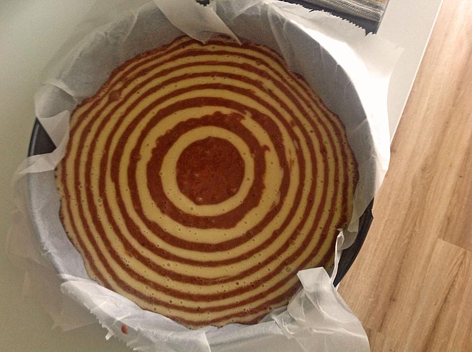 Zebrakuchen Von Phoenixxe Chefkoch De