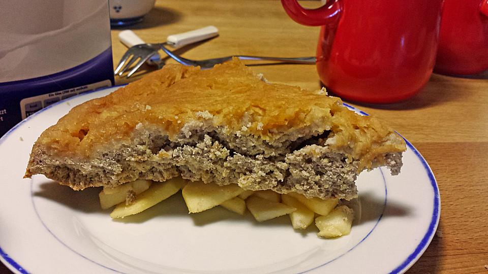 Buchweizen Hirse Apfel Kuchen Von Hans60 Chefkoch De