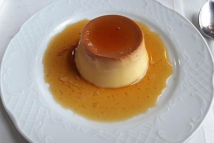 Flan Caramel 3