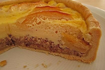 """Apfelkuchen """"süße Versuchung"""" 14"""