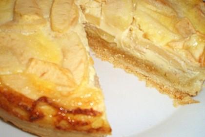 """Apfelkuchen """"süße Versuchung"""" 20"""