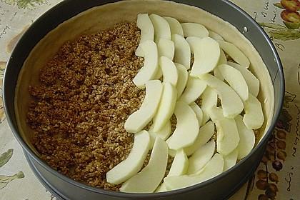 """Apfelkuchen """"süße Versuchung"""" 17"""