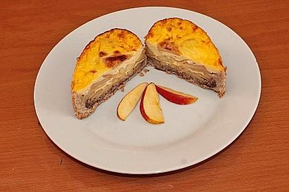 """Apfelkuchen """"süße Versuchung"""" 12"""