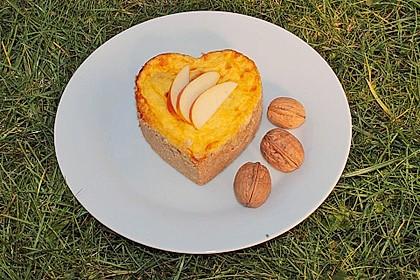 """Apfelkuchen """"süße Versuchung"""" 6"""