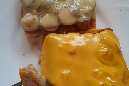 Hotdog-Toast 4