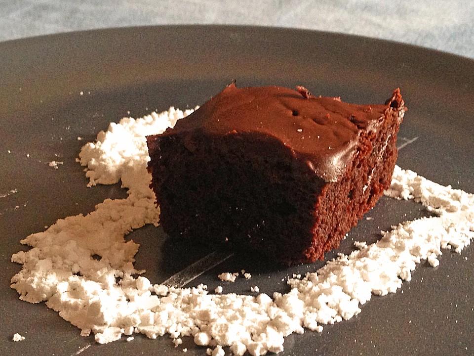 Saftige Brownies Mit Mascarpone Von Sara3007 Chefkoch De