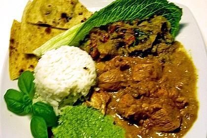 Chicken Korma 2