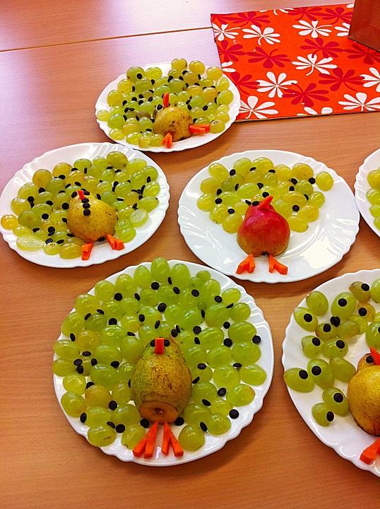Obst Pfau Von Moosmutzel311 Chefkoch De